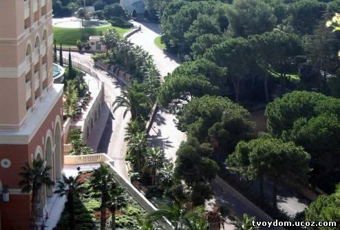 ТОП-10 самых дорогих улиц мира