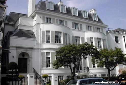 ТОП - 10 самых дорогих домов в мире